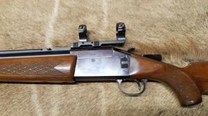 Tikka M07 Deluxe 12/70- 5,6x50R  Vegyescsövű Vadászpuska