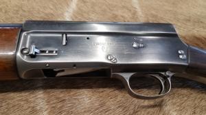 Browning A Bolt 12/70 Sörétes Vadászpuska