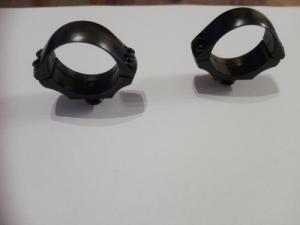 Komlói 30-as gyűrűk