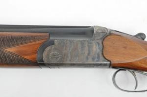 Mauser Modell 71E