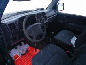 Suzuki Jimny 1.5dci