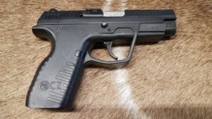 CZ 100  9mm LUGER  Lőfegyver