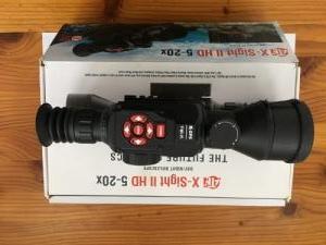 ATN X-Sigth II HD 5-20x