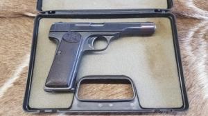 Belga Herstal 9mm Brow.Short  Maroklőfegyver