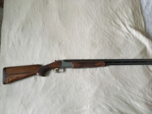 Browning B 525 Sporter One