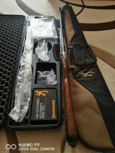 Browning B 525 Game One