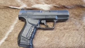 Walther P99 9mm Luger Maroklőfegyver