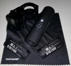 Tactacam 4.0 akciókamera