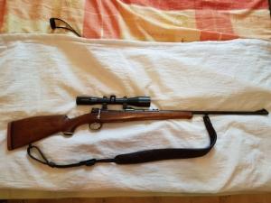 5,6x61 SE Mauser