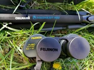 FUJINON FMT-R SX2 / 7X50 és Acuter ED 65 spektív eladó