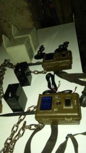 MINOX DTC 1000 vadkamera