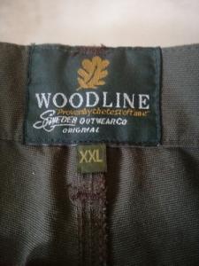 Woodline vadásznadrág XXL