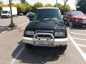 Suzuki Vitara 2.0 Terepjáró