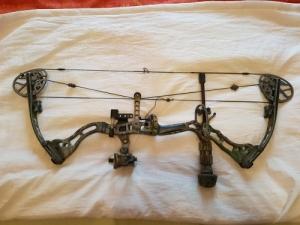 High County Archery