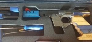 Walther gs Expert 0.32 cal