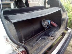 Lada niva 1.7 benzin gáz