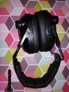 Deben fülvédő