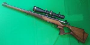 Fegyver ágyazás