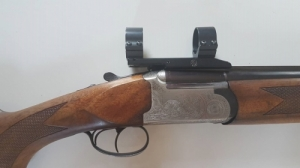 Kettner vegyescsövű puska