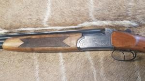 Olasz 12/70-es Bock Vadászpuska