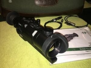 Dedal T2.380-Hunter V2