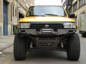 Toyota Hilux / Hi-lux