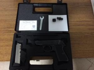 Walther PP/S