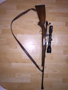 Brno VZ 24 7mm rem.mag.