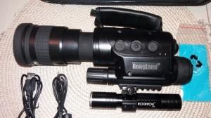 RONGLAND NV-760D
