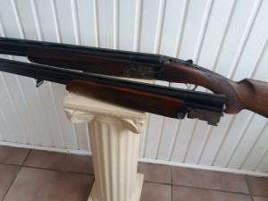 Bock sörétes fegyver (Fair SRC 702) eladó!