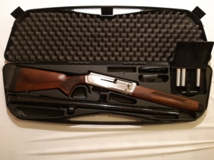 Browning A5 ultimate ducks 12/76 félautomata vadászfegyver