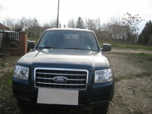FORD Ranger 2500 CDTI