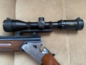 Sabatti vegyescsövű puska