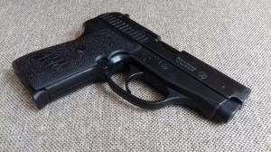 Sig Sauer P239 gáz riasztó pisztoly