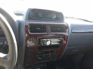 Toyota Land Cruiser 3.0 TDI