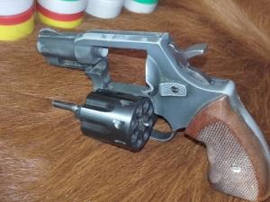 Flóbert fegyver - KORA - 4mm Randz long