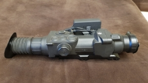 PULSAR APEX XD50