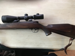 Sauer-Weatherby Europa