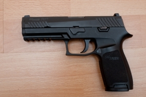 P320 Full Size