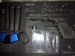 glock 34-gen 3