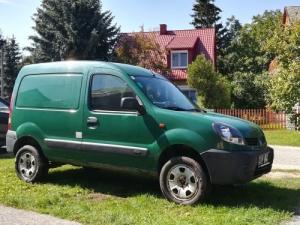Renault kango 4x4
