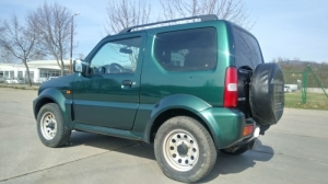 Suzuki Jimny 4x4 Club Ranger