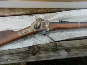 lőporos puska