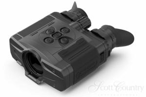 Pulsar ACCOLADE XP 50  hőkamera