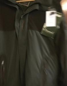 Retriever szett és Caribou kabát