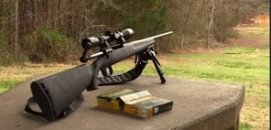Savage Axis M111
