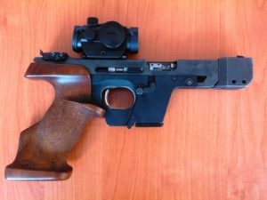 Walther OSP