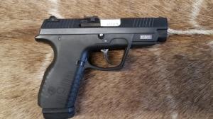 BRNO CZ 100  9mm Luger Maroklőfegyver