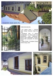 Építési telek Kőszegen,az Osztrák határnál eladó. Háromlakásos társasház a Jurisich-Várnál ELADÓ!+36702100553.