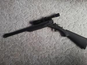 Savage M24